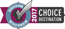 Choice Destination Logo